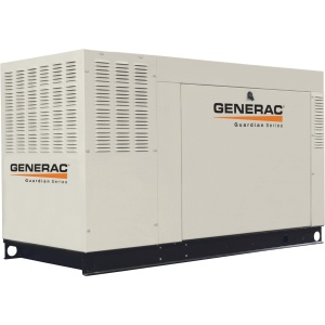 Stand-By-Generator